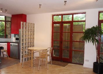 Thumbnail 3 bed mews house to rent in Ickburgh Road, Hackney, London