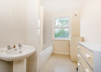Thumbnail 3 bed maisonette to rent in Upper Tooting Road, London