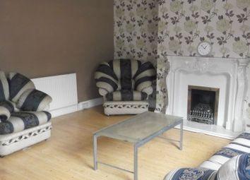 Thumbnail 3 bed terraced house to rent in Beldon Road, Gt Horton, Bradford