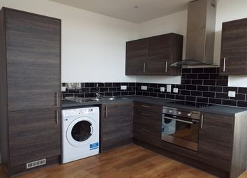 Thumbnail 2 bed flat to rent in North Street, Rugby Town Centre