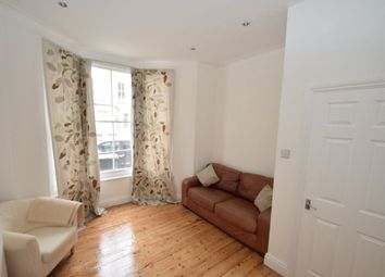 Thumbnail 1 bed flat to rent in Tradescant Road, London