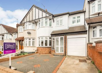 Thumbnail 5 bed terraced house for sale in Cottesmore Avenue, Ilford