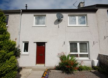Thumbnail 3 bed terraced house for sale in Mitchell Crescent, Elgin