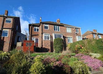 Thumbnail 4 bed semi-detached house to rent in Stannington Road, Sheffield