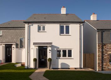 Thumbnail 3 bed semi-detached house for sale in Tolcarne At Polpennic Drive, Padstow