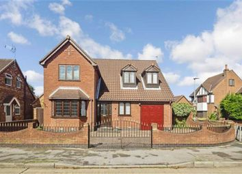 Thumbnail 4 bedroom detached house for sale in Daisyfield Drive, Bilton, East Yorkshire