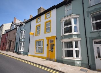Thumbnail 9 bed terraced house for sale in Bridge Street, Aberystwyth
