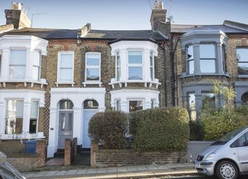 Thumbnail 3 bed terraced house for sale in Shenley Road, London