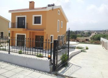 Thumbnail 4 bed villa for sale in Monagroulli, Limassol, Cyprus