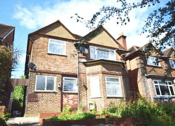 Thumbnail 4 bed detached house for sale in Oakington Manor Drive, Wembley