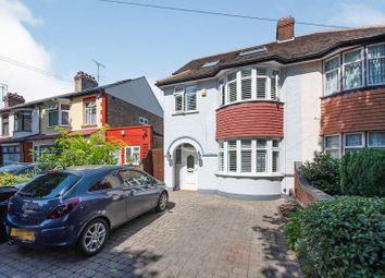 Thumbnail 4 bed semi-detached house for sale in Southfield Road, Enfield
