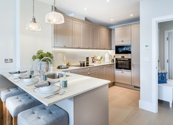 Thumbnail 2 bedroom mews house for sale in Longwater Avenue, Green Park, Reading