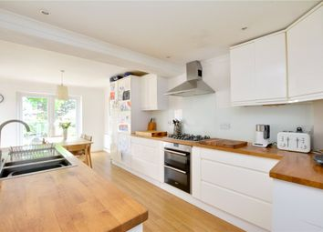 Thumbnail 3 bed town house for sale in Coleraine Road, Blackheath, London