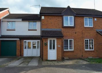 Thumbnail 3 bed terraced house for sale in Tate Grove, Hardingstone, Northampton