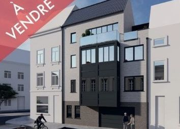 Thumbnail Block of flats for sale in Uccle, Belgium