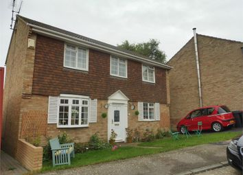 Thumbnail 4 bedroom detached house to rent in Links Close, Herne, Herne Bay, Kent