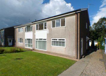 Thumbnail 2 bed flat for sale in Pitcairn Grove, Hairmyres, East Kilbride