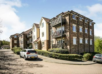 Thumbnail 2 bedroom flat for sale in Harris Place, Tovil, Maidstone
