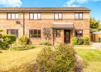 Thumbnail 4 bed semi-detached house for sale in Thompson Drive, Caversfield, Bicester, Oxfordshire