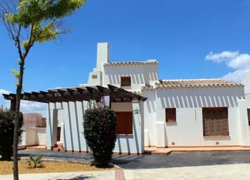 Thumbnail 3 bed villa for sale in Spain, Murcia, La Tercia