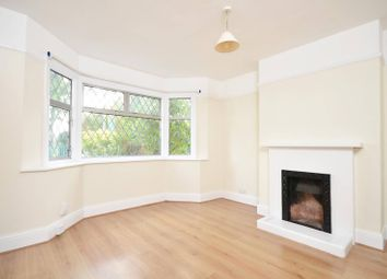 Thumbnail 3 bed property to rent in King Charles Road, Surbiton
