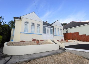 Thumbnail 4 bed detached bungalow for sale in St. Stephens Road, Saltash