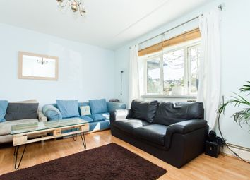 Thumbnail 4 bed maisonette for sale in Ecclesbourne Road, Islington