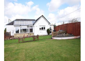 Thumbnail 2 bed detached house for sale in Auchengray, Carnwath