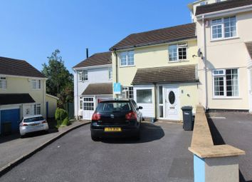 Thumbnail 3 bedroom terraced house for sale in Daphne Close, Torquay