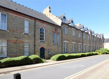 Thumbnail 1 bed flat for sale in Alexandra Court, Anglian Close, Watford, Hertfordshire