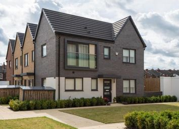 Thumbnail 1 bed end terrace house for sale in The Gables, Chequer Road, Doncaster, South Yorkshire