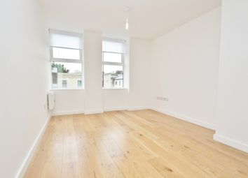 Thumbnail 1 bed flat to rent in Portman House, 16-20 Victoria Road, Romford