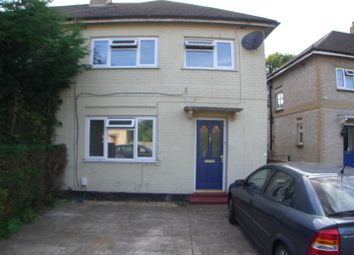 Thumbnail 5 bed semi-detached house to rent in Elmbank Avenue, Englefield Green, Egham