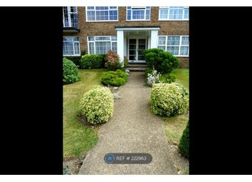 Thumbnail 2 bed flat to rent in Highridge Court, Epsom