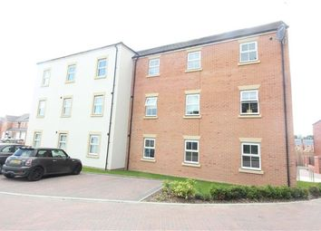 Thumbnail 2 bed flat for sale in Hudson Drive, Chorley