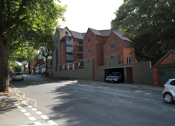 Thumbnail 2 bed flat for sale in Barrack Lane, Nottingham