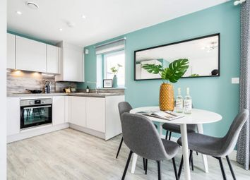 1 bed flat for sale in Plot 100, Endle Street, Southampton SO14