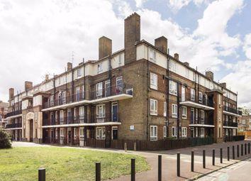 Thumbnail Flat for sale in Longfield Estate, London