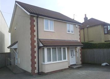 Thumbnail 1 bed flat to rent in Shellards Road, Longwell Green, Bristol