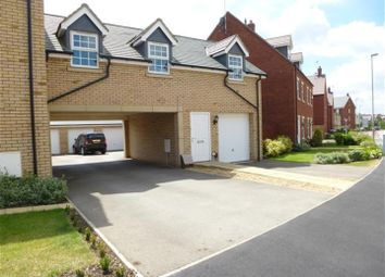 Thumbnail 1 bed property for sale in Johnson Drive, Leighton Buzzard