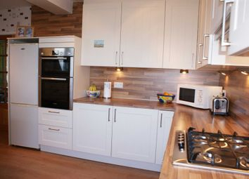 Thumbnail 4 bed semi-detached house for sale in Hough Fold Way, Harwood, Bolton