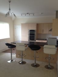 Thumbnail 2 bed duplex to rent in Station Road, Ainsdale, Southport