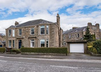 Thumbnail 5 bed semi-detached house for sale in Queens Road, Stirling