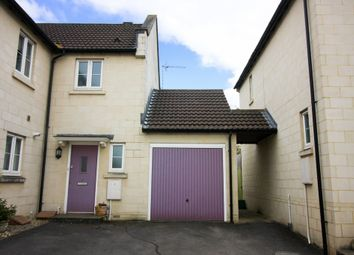Thumbnail 3 bed detached house to rent in Sabin Close, Englishcombe Lane, Bath