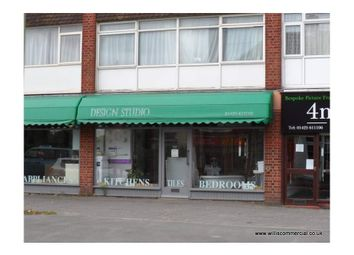 Thumbnail Retail premises to let in Lymington Road 55, New Milton