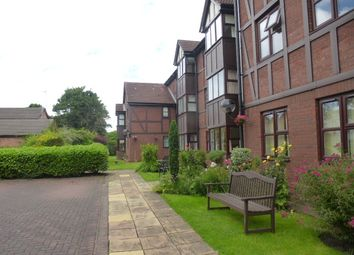 Thumbnail 1 bedroom flat for sale in Tudor Court, Garston, Liverpool