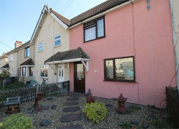 Thumbnail 3 bed terraced house for sale in Grove Avenue, Walton On The Naze
