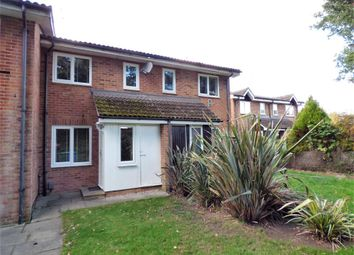 Thumbnail 1 bed terraced house to rent in Chiltern Avenue, Farnborough, Hampshire.