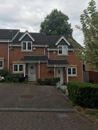 Thumbnail 2 bed terraced house to rent in Porthallow Close, Farnborough, Orpington
