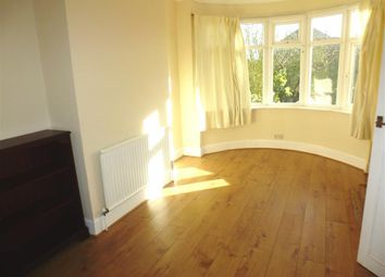 Thumbnail 3 bed property to rent in Manor Park Road, Castle Bromwich, Birmingham